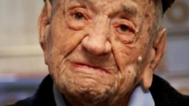 Fallece 'Marchena' en Bienvenida a los 113 años