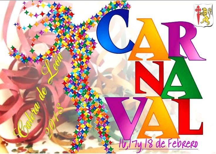 Calera de León presenta su amplia programación para el Carnaval 2018
