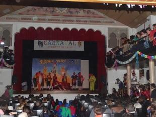 Fuentes de León vivirá cuatro apasionantes días de Carnaval