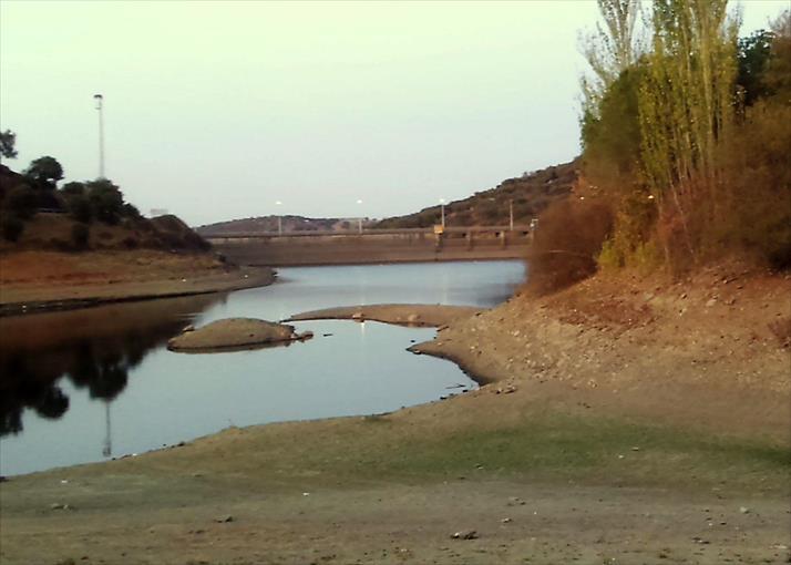 La Mancomunidad de Tentudía lanza una campaña contra la sequía