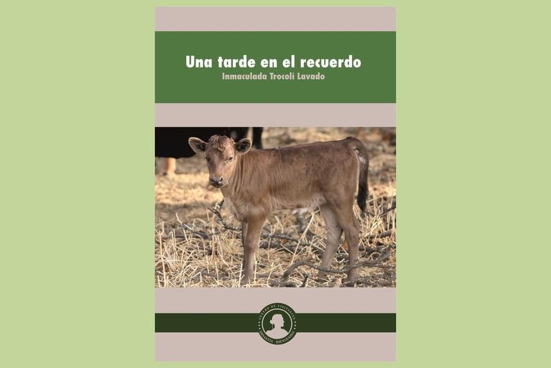 Bienvenida acogerá la presentación del libro `Una tarde en el recuerdo´ el próximo domingo
