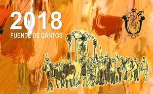 Presentado un amplio programa de actos para la Romería de San Isidro 2018 de Fuente de Cantos