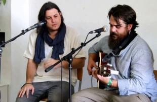Duende Josele y Daniel Felices actuarán en Calera de León a finales de mes