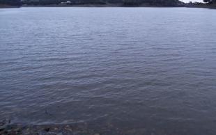 La CHG sitúa oficialmente al 82% el pantano de Tentudía