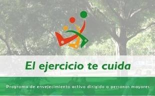 Destinan 450.000 euros para la financiación del programa `El Ejercicio Te Cuida´