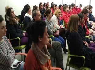 Más de 300 personas participaron en Monesterio en las jornadas sobre derechos de los consumidores