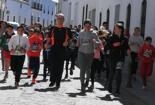 El IES Alba Plata de Fuente de Cantos recauda 2700 euros para acciones benéficas en su semana cultural