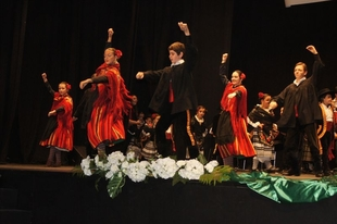 El programa de folclore `Actuaciones de Proximidad´ ofrecerá una actuación en Segura de León
