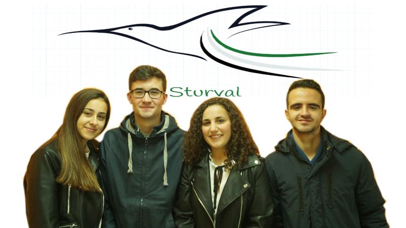 Alumnos del IES Alba Plata de Fuente de Cantos finalistas en el concurso `Desafío Emprende´