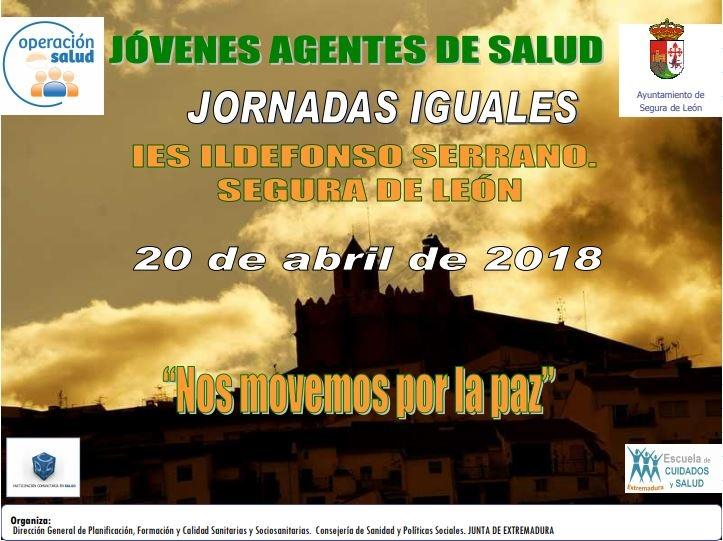 El IES Ildefonso Serrano celebrará las Jornadas Iguales este próximo viernes
