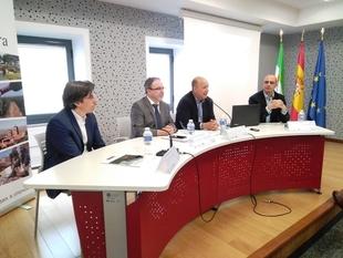 Presentado hoy el Plan Turístico del Sur de Extremadura