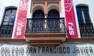 El Colegio San Francisco Javier de Fuente de Cantos NO CERRARÁ