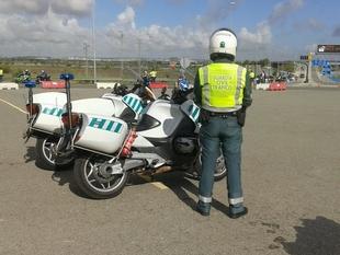 Operación Especial de Tráfico: se prevé unos 125.000 desplazamientos en Extremadura en este puente de mayo