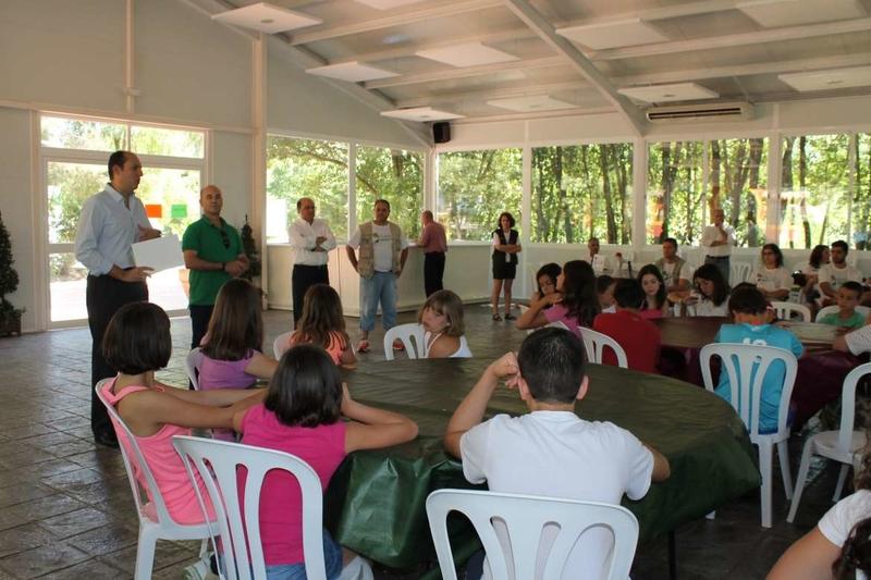 Niños y jóvenes con diabetes disfrutarán del XXXII Campamento de Verano en Monesterio