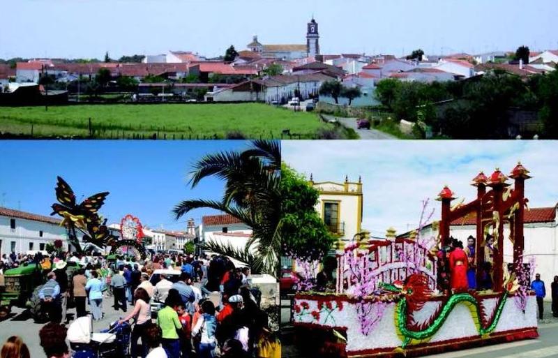 Bodonal festeja su tradicional San Isidro desde este sábado