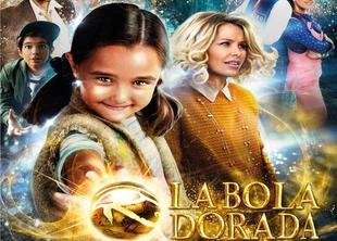`La Bola Dorada´ se proyectará en Segura de León el próximo 26 de mayo