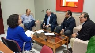 Se estudia la implantación de la `Q´ de calidad turística en las oficina de turismo de los municipios pacenses