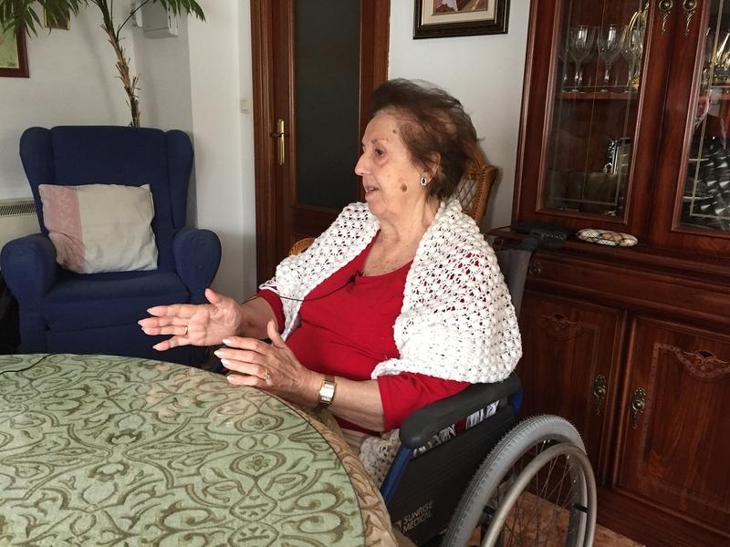 ARMHEX presenta el libro `Memoria de libertad´ en la Diputación de Badajoz