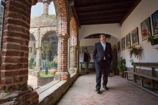La Junta invertirá 142.000 euros en el Monasterio de Tentudía, que contará con un Centro de Interpretación