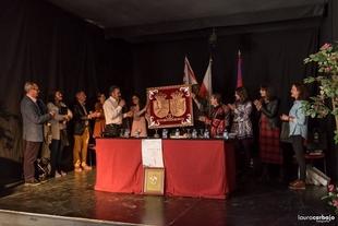 Cabeza la Vaca acogerá la celebración de la Encomienda de León este sábado