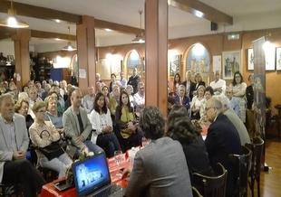 La comarca de Tentudía se pone en valor en Sevilla