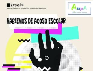 El sargento de Segura de León ofrecerá una charla sobre el acoso escolar la próxima semana