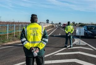 Nueva campaña de control de drogas y alcoholemia la próxima semana en las carreteras extremeñas