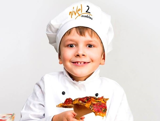 Super Chef Junior 2018 en Higuera la Real