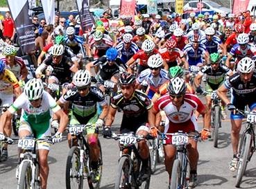 Bodonal de la Sierra acoge la II Ruta Ciclodeportiva BTT 5 Miles el próximo 24 de junio