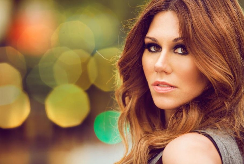 Tamara actuará en Fregenal durante el Festisierra 2018