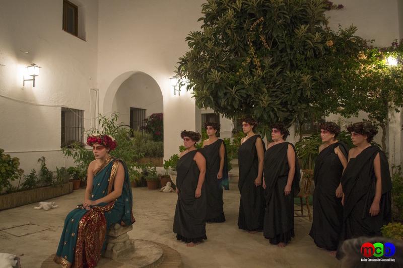 El Festival de Mérida extiende la cultura grecolatina a Monesterio este verano con talleres de teatro