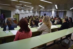 Casi 7.600 personas son admitidas en las oposiciones docentes del 23-J en Extremadura