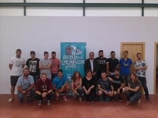Inaugurado el Proyecto REMJO en Monesterio