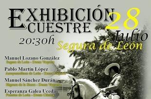 La A.C.Ecuestre La Garrocha celebra su X Aniversario