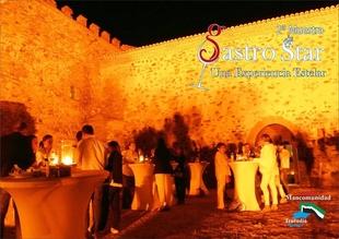 El entorno del Monasterio de Tentudía acoge la II Muestra Gastrostar el 28 de julio