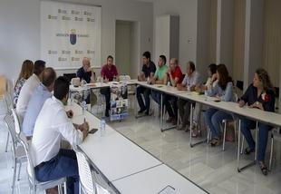 Fregenal, entre los municipios participantes en el proyecto URBANSOL
