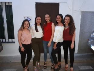 Conocidas la Vaquera y Zagalas para las Capeas 2018 en Segura de León