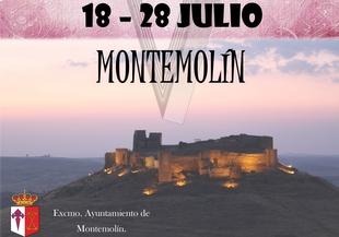Montemolín celebra sus fiestas patronales en honor a Santiago Apostol
