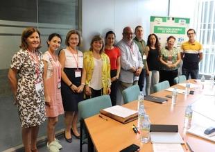 Galardonan al frexnense Antonio Jesús Domínguez con el premio a la Igualdad de Oportunidades