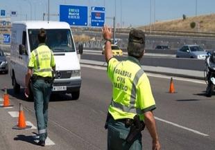 Comienza una campaña de control de furgonetas en toda Extremadura