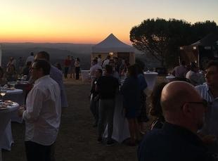 Tras el éxito Gastrostar, la Mancomunidad ya mira al `Otoño en Tentudía´ para seguir promocionando la comarca