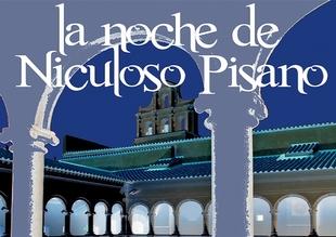Calera de León celebra la Noche de Niculoso Pisano este viernes