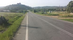 Autorizadas las obras de mejoras en las carreteras Segura de León-Fregenal, Pallares-Monesterio y Cabeza la Vaca-Segura de León