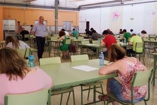 5.725 docentes han conocido este viernes su adjudicación final de destino en Extremadura