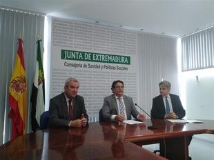 La ola de calor deja finalmente cuatro fallecidos en Extremadura