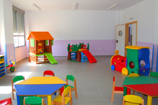 Educación concede más de 105.000 euros a 6 municipios de la Comarca para sus Escuelas Infantiles