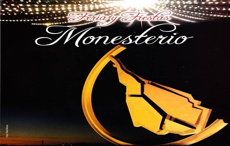 Feria y Fiestas de septiembre en Monesterio: PROGRAMACIÓN COMPLETA