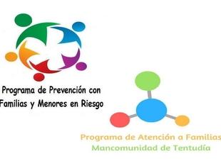 Programa de Atención a Familias de la Mancomunidad de Tentudía