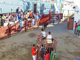Bodonal celebra sus Fiestas Patronales (Programación Completa)