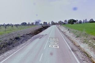 Diputación licita la mejora del tramo de carretera Fuente de Cantos-Pallares